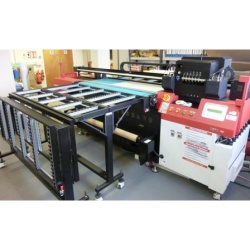 AGFA Anapurna M1600 wide productive UV-curable inkjet printer - M1600