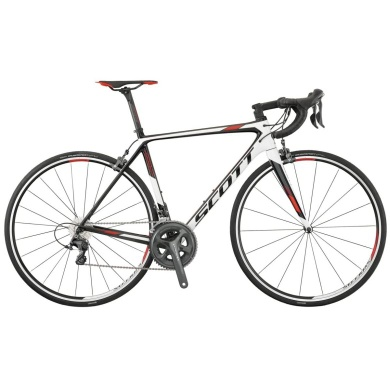 Scott Addict 20 2017 - Road Bike - SCA20RB017