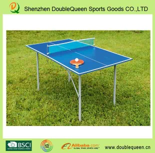 mini table tennis set for kids toys - DQ-T018