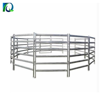 High Quality Sheep Cattle Yard Panels Livestock Fence - 03