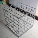 Galvanized Welded Gabion Retaining Walls Supplier - 07