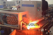 Ultrasonic Frequency Induction Heating Equipment - Ultrasonic Frequency