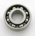 Single Row Deep Groove Ball Bearing P6 - 6314 C3