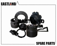 Triplex Mud Pump Fluid End Expendables and Accessories - Drilling Mud Pump
