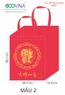 non woven shopping bag - eco2