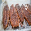 headless back-cut frozen roasted eel - 6oz,8oz,10oz,12oz