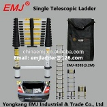 EMJ 3.2m single telescopic ladder - EMJ020S(3.2M)