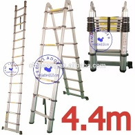 EMJ 4.4m joint telescopic ladder - EMJ-020J(4.4M)