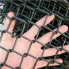 Diamond Wire Mesh Chain Link Fence - CLF-01