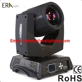 Best Selling Clay Paky 230W 7R Beam Moving Head Light Factory Price - YY-M230