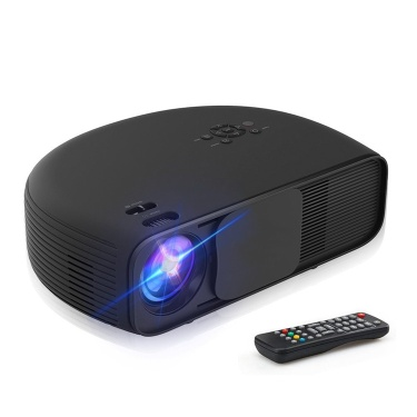 Hot selling 2018 Android mini projector WiFi LCD LED for Android mobile phone/VGA/USB function mini projector - 003