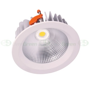 CREE COB 22-40W LED DOWNLIGHT