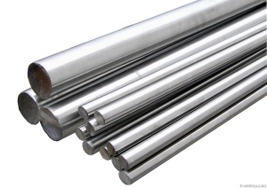 Stainless steel bar/rod/beam - bar