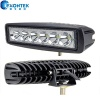Led work lamp headlight 18W 4WD LED headlamp DRL driving Running Fog - ETK-WL-18W-1R