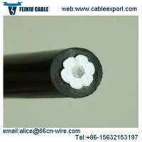 Aluminium Steel Core Overhead Insulated Cable(Low Voltage) - 05