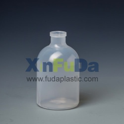 PE Sterle Container for Vaccine - 003