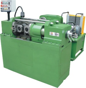 FEDA hydraulic thread rolling machine thread rolling dies FD-25S - FEDA machine