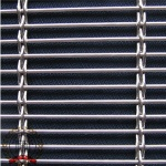 Decorative Wire Mesh, Decorative wire cloth, Decorative wire net - Decorative Wire Mesh