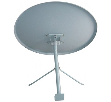 SATELLITE ANTENNA - FS-75KP