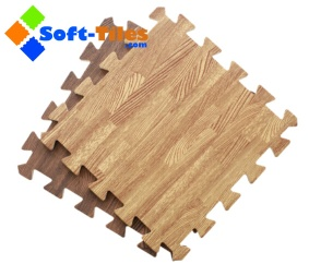 Wood Effect Flooring tiles - HD851