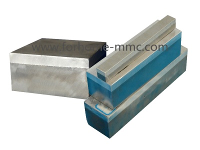 Aluminum Steel transition joint - FH-transition joint1