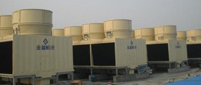 COOLING TOWER - JNT