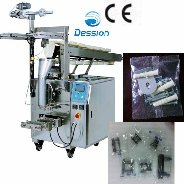 Clamp(metal) Wrapper Machine/ Hook&clasp Packaging Machine