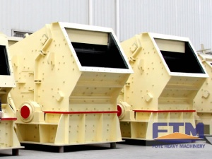 Impact Crusher In Production Line/China Impact Crushers For Sale