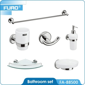 China hotel balfour bathroom accessories - FA-88500