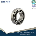 Deep Groove Ball Bearing for ZZ 2RS 2RZ N NR - 6000 6200 6300 608