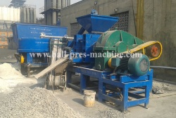 lime powder briquette machine - briquette machine