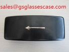Sell Metal iron Eyeglasses Case for Optical Spectacle case - 587