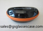 EVA glasses Box / Eyeglasses case / EVA case / Eyewear case / EVA glasses case - 823