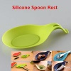 Hundred Percent FDA Factory Wholesale Cheap Silicone Spoon Rest - BT-SC22
