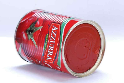 Tomato Paste concentrated - Tomato Paste