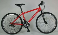 MTB 700c *540mm Steel Frame     Bicycle - MTB