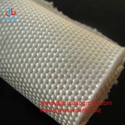 Polyester woven geotextile - Geotextile