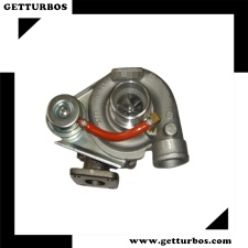 Hyundai Mighty Truck GT2052S Turbocharger 703389-0001 28230-41450 - 703389-0001