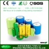 Ni-Cd SC2000mah rechargeable battery 1.2v batteries - SC ni-cd battery