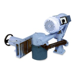1 HP Band Saw Power Feeder - Global Vision