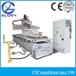 High Class CNC Router with Rotary Auto Tool Changer - GY-MS1335ADH