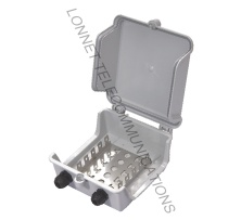 50 pair outdoor distribution box - 310204