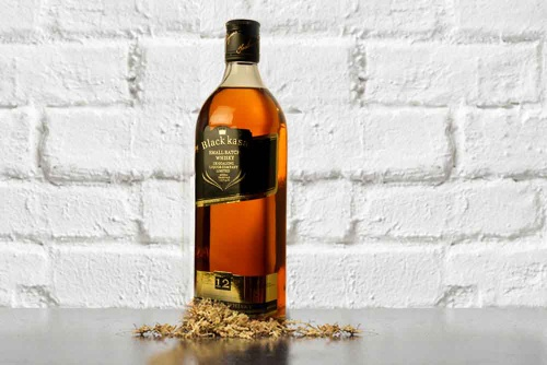 BLACK KASA Whisky - BLACK KASA Whisky
