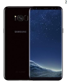 A grade refurbished Samsung S8 G950U - 0002