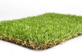 Home Ornaments Residential Artificial Turf / Fake Turf Grass 30mm Dtex9000