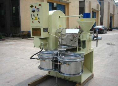 Small scale oil press - Small scale oil pres