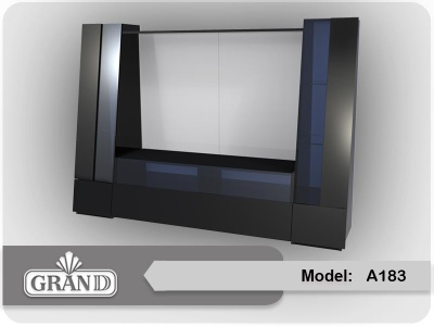 A183 TV STAND