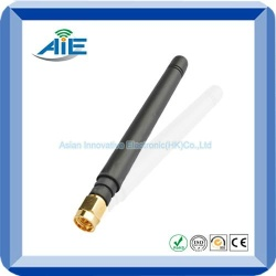 2.4G terminal antenna with sma connector - AIE-ANT24-T16