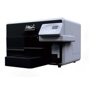 2018 NEW LISTING SHOCK STRUCK Special customized design printer - NC-UV430A
