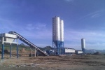 Stabilized Soil Batching Plant - ZWCB